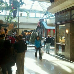 Photo taken at Concord Mall by Guy V. on 11/25/2011