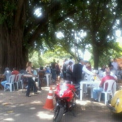Photo taken at Casarão by Lela M. on 12/9/2011