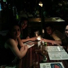 Photo taken at Restaurante do Sapão by Ciro V. on 11/12/2011