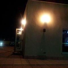 Photo taken at Sunrise by Rafael Enrique V. on 8/11/2012
