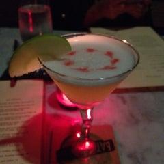 Photo taken at Batch Restaurant & Bar by angela l. on 2/24/2012