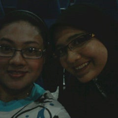 Photo taken at Golden Screen Cinemas (GSC) by Baltisha B. on 9/11/2012