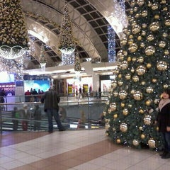 Photo taken at The Blanchardstown Centre by Ricardo M. on 12/26/2011