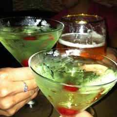 Photo taken at English Bar & Restaurant by Blanca M. on 8/11/2012