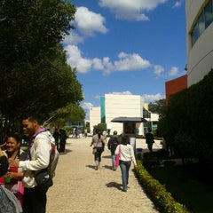Photo taken at ITLA (Instituto Tecnologico de las Americas) by Omar C. on 1/26/2012