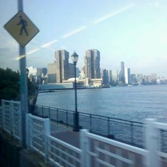 Photo taken at Grand St. & FDR Dr. by Y. S. on 9/8/2011