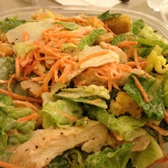 Photo taken at Green Leaf's Beyond Great Salads by Tre S. on 6/29/2012