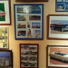 Photo taken at El Rincón de la Habana by *DANNY* on 8/31/2012