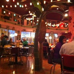 Photo taken at Chuy's by Denise F. on 11/3/2011
