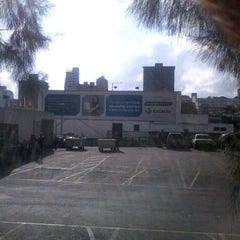 Photo taken at Faculdade Estácio de Sá by Natan R. on 10/8/2011
