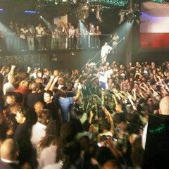 Photo taken at NOXX Antwerp by Nick. on 2/24/2012