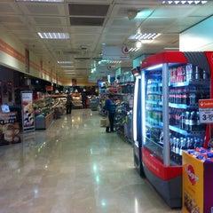 Photo taken at Migros by Çağrı H. on 10/12/2011