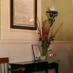 Photo taken at Jongewaard's Bake N Broil by Angela V. on 9/19/2011