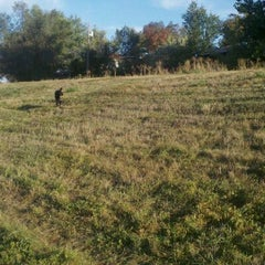 Photo taken at Sanderson Gulch Park by Chris Gibson -. on 10/3/2011