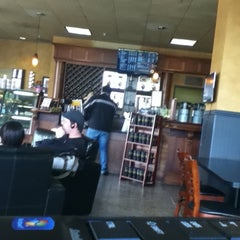 Photo taken at Forza Coffee by Shane S. on 6/1/2011