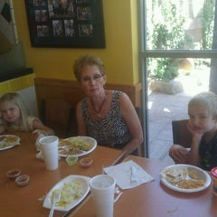 Photo taken at Roberto's Mexican Food by Tom K. on 8/20/2011
