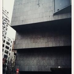 Das Foto wurde bei Whitney Museum of American Art von Caroline C. am 1/12/2012 aufgenommen