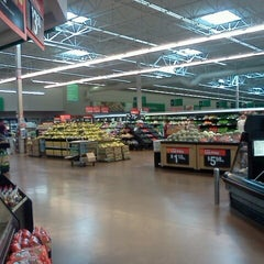 Photo taken at Walmart Supercenter Temporarily Closed by Bubs on 8/20/2012