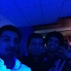 Photo taken at Royal Crest Lanes by Hussam A. on 4/13/2012