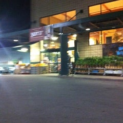 Photo taken at Whole Foods Market by Calysta on 2/10/2011