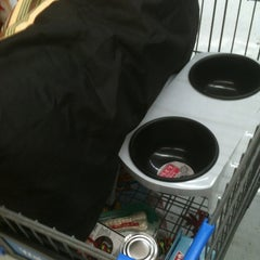 Photo taken at Walmart Supercenter by Joanna I. on 4/7/2012