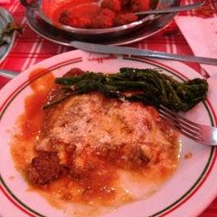Photo taken at Cantina Lazzarella by Fernanda D. on 6/24/2012