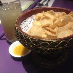 Photo taken at A-Roy Thai Restaurant by Alyssa Alanna T. on 8/18/2012