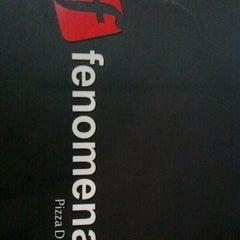Photo taken at Fenomenal by Rafaela F. on 1/15/2012