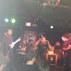 Photo taken at The Bug Jar by Brandon H. on 5/1/2012