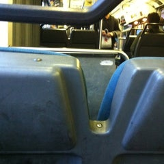 Photo taken at King County Metro Route 43 by Aaron C. on 9/13/2011