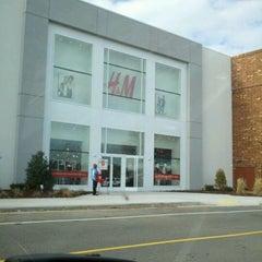 Photo taken at Hanes Mall by Tamara H. on 11/19/2011
