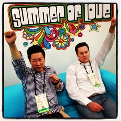 Photo taken at Affiliate Summit East 2012 by Carol-Lyn J. on 8/13/2012