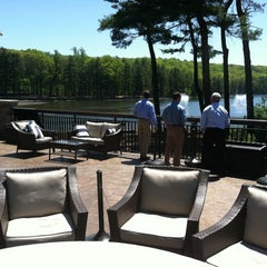 Photo taken at McLoone's Boathouse by Casey S. on 4/29/2012