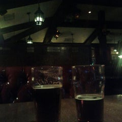 Photo taken at Red Lion Pub by Neuroscience M. on 2/15/2012