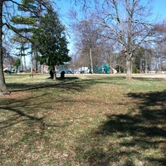 Photo taken at Phelps Grove Park by Kristy L. on 3/13/2012