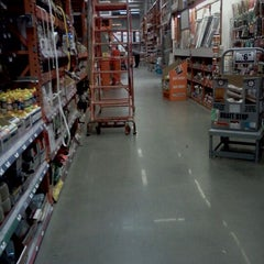 Photo taken at The Home Depot by Rice B. on 12/28/2011
