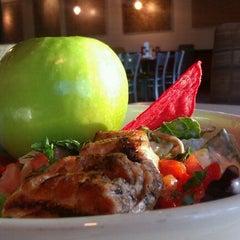 Photo taken at ingredient restaurant by Kaylee G. on 1/10/2012