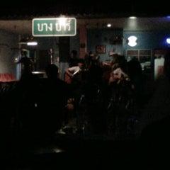 Photo taken at บางบาร์ by l2abbittie K. on 7/27/2011