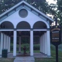 Photo taken at Peerless & Governor Spring by Matt J. on 7/11/2012