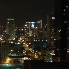 Photo taken at City of San Diego by Krocodile K. on 7/12/2012