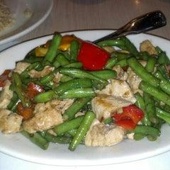 Photo taken at Dao Thai Restaurant by J W. on 7/4/2012