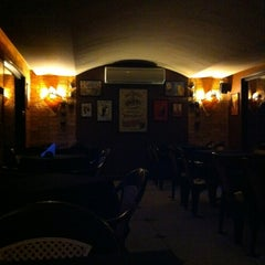 Photo taken at Dali Bar & Taberna by George V. on 12/9/2011