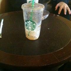 Photo taken at Starbucks (Southside) by Shaun D. on 9/18/2011