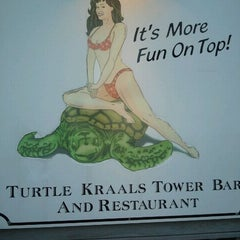 Photo taken at Turtle Kraals by Jes C. on 11/10/2011