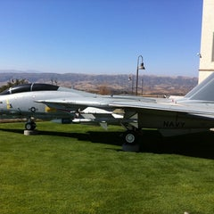Photo taken at Ronald Reagan Presidential Library and Museum by Chris M. on 6/25/2011
