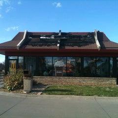 Photo taken at McDonald's by Richard H. on 4/1/2011