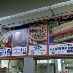 Photo taken at Costco Food Court by Joe O. on 12/23/2011
