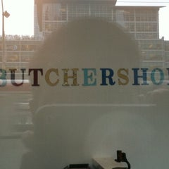 Photo taken at Butchershop Creative by Darius M. on 4/18/2011