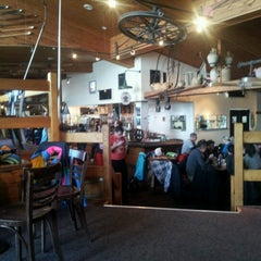 Photo taken at Abom Cafe by Karl v. on 7/23/2012