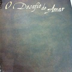 Photo taken at Livraria Leitura by Denilson R. on 12/17/2011